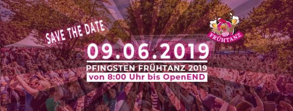 Pfingsten Frühtanz Tange 2019