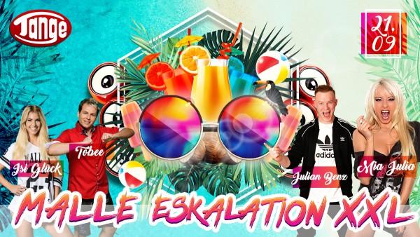 Malle Eskalation XXL